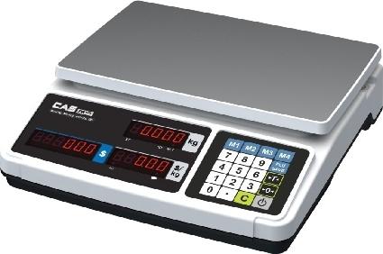 cantar electronic cas pr plus 1530 kg 1342077